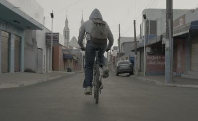 Diretor goiano Robney Bruno exibe longa-metragem na Mostra 'O Amor, a Morte e as Paixões