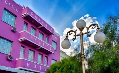 27 lugares no centro de Goiânia que vão te fazer viajar no tempo