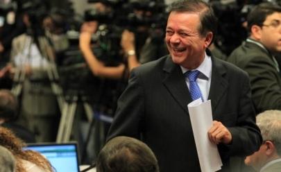 Deputado goiano Jovair Arantes, relator do processo de impeachment de Dilma, vira assunto nacional