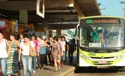 Goiânia ganha linha de ônibus que liga o Terminal Padre Pelágio ao Terminal Bandeiras
