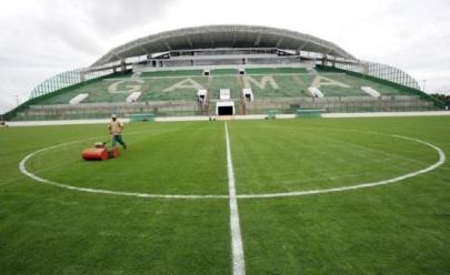 Seleção brasileira abre o Mundial Sub-17 com partida em Brasília