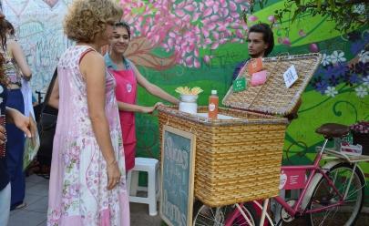 Evento gratuito reúne feirinha, palestra, oficina e cinema para incentivar hábitos saudáveis em Goiânia