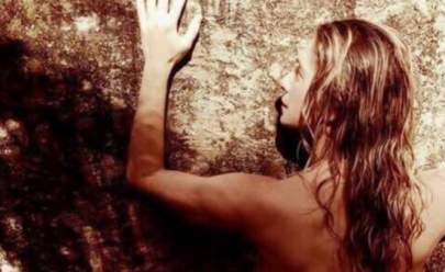 Aos 44 anos Letícia Spiller posta foto nua e surpreende no Instagram