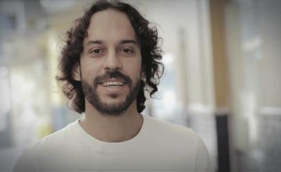 Gabriel O Pensador se apresenta em Goiânia