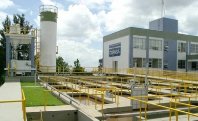 Companhia de Saneamento de Minas Gerais - Copasa abre inscrições para concurso público