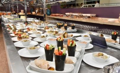 Victoria Gourmet oferece desconto imperdível para lanche e jantar em Goiânia
