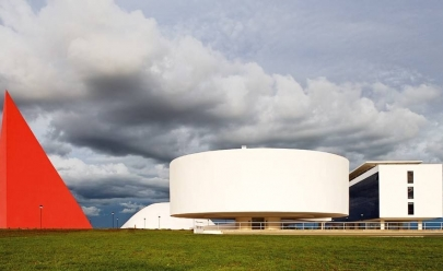 Centro Cultural Oscar Niemeyer deve ser entregue à população até a segunda quinzena de dezembro