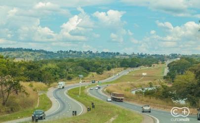 10 razões pra pegar a estrada BR-060 e curtir o bate e volta Goiânia / Brasília
