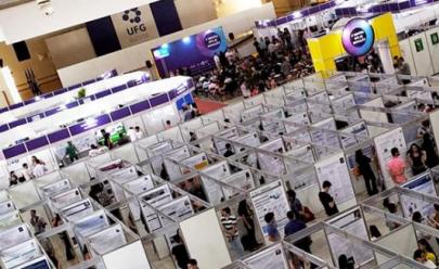 UFG premia as melhores ideias de negócios na Olimpíada do Empreendedorismo