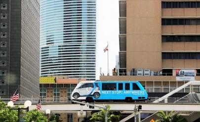 Você nunca mais vai querer alugar carro em Miami depois que andar nos transportes públicos de graça