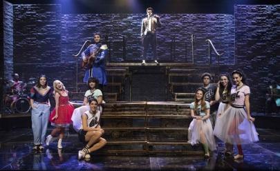 Musical inspirado em músicas de Luan Santana chega a Brasília
