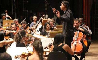 Cine Brasília recebe Orquestra Sinfônica para concerto gratuito
