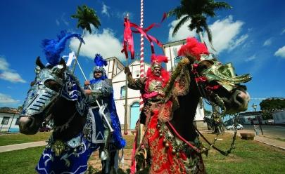 Circuito Cavalhadas de Goiás começa nesse fim de semana em quatro cidades goianas