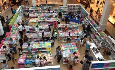 Brasília recebe a 9ª edição da Feira de Livros Book Lovers Kids