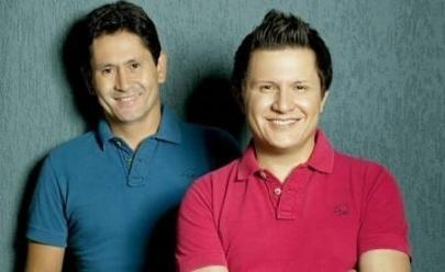 Gian e Giovani fazem show em Brasília