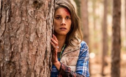 Filmes que acabaram de ser lançados na Netflix