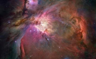 Planetário de Goiânia promove sessão especial com 'viagem' à nebulosa de Órion