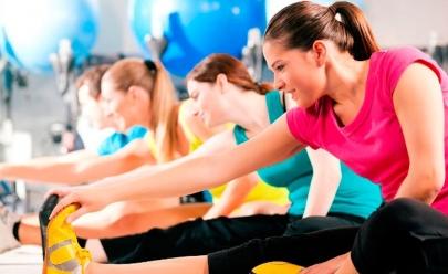 Uberlândia tem aulas dança, exercício funcional e ginástica gratuitas
