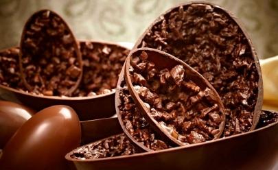 Produção artesanal de doces garante a Páscoa em Brasília