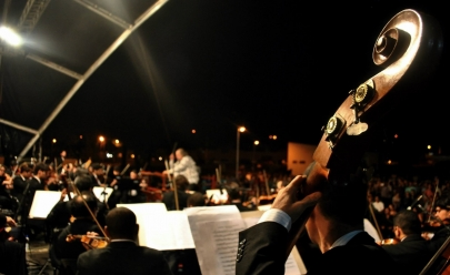 Orquestra Sinfônica de Goiânia faz apresentação especial com clássicos do cinema