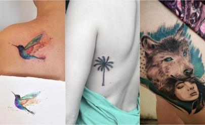 Tatuadoras goianas incríveis pra seguir no Instagram