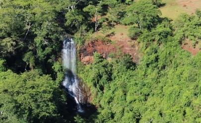 Uberlândia abriga a primeira unidade de conservação integral do Triângulo Mineiro