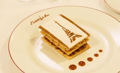 Em Uberlândia, restaurante promove Concurso Cultural Experimente Paris