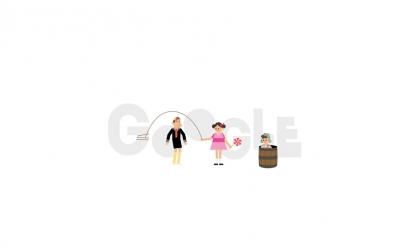 Google homenageia série 'Chaves' em doodle de hoje
