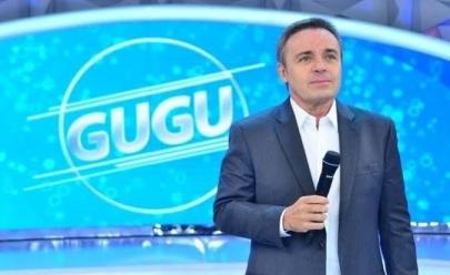 Comunicado oficial da assessoria de Gugu Liberato confirma que o apresentador está vivo