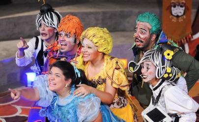 Goiânia recebe o I Festival de Teatro Infantil 'O Casaco Encantado' com programação gratuita