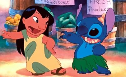 'Lilo & Stitch' vai ganhar filme em versão live action pela Disney