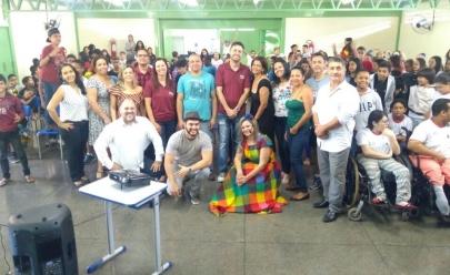 Região do Distrito Federal recebe 6ª edição de mostra de literatura