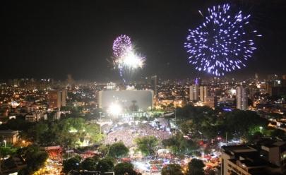 19 festas de Réveillon pra quem vai passar a virada em Goiânia