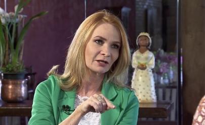 Stand Up Comedy da Cátia Damasceno ' O que pode dar errado na cama' tem data adiada em Goiânia