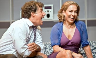 Comédia romântica 'Doidas e Santas' será apresentada em Goiânia