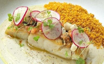Íz de Goiânia é eleito o melhor restaurante do Centro-Oeste e consagra o goiano Ian Baiocchi nacionalmente