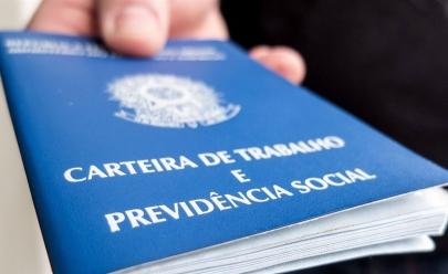 Prefeitura divulga 168 vagas de emprego em Goiânia