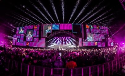 Caldas Country 2017 terá open bar e shows de Jorge & Mateus, Gusttavo Lima, Simone & Simaria e Alok