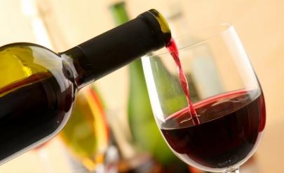 3 vinhos do top 50 mundial são vendidos a preço de custo em Goiânia
