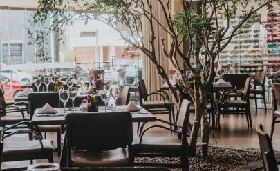 Clube Curta Mais oferece 30% em elegante restaurante contemporâneo