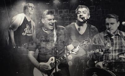 Banda Resgate cancela show em Anápolis (GO) ao saber que seria paga com dinheiro público