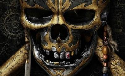 Assista ao primeiro trailer de 'Piratas do Caribe 5: A Vingança de Salazar'