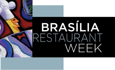 Restaurant Week 2017 começa em Brasília nesta semana