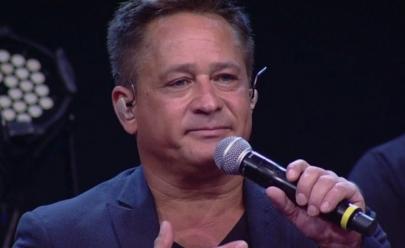 Cantor Leonardo faz post na web lembrando morte do irmão Leandro