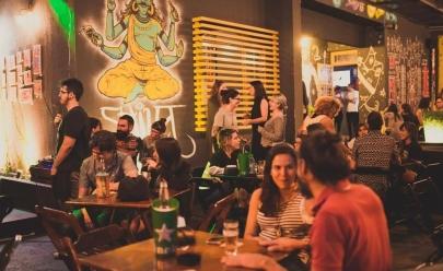 22 lugares em Goiânia onde aniversariante não paga a conta ou ganha mimos e presentes