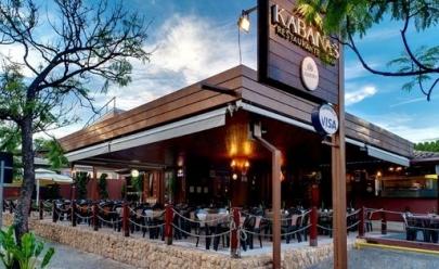 Pedido de recuperação judicial do restaurante Kabanas é aceito pela justiça