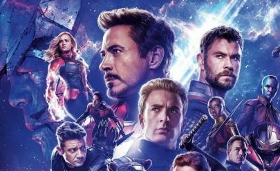 Vingadores 4: Ultimato inicia venda de ingressos e ganha novo teaser