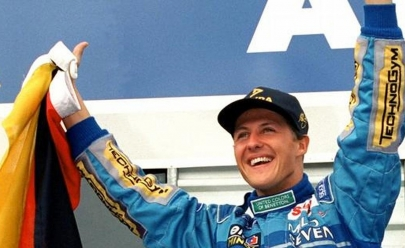 Ex-piloto de Formula-1, Michael Schumacher, mudará com família para Espanha