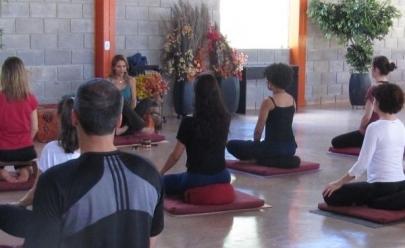 Águas Claras recebe curso de autoconhecimento e meditação
