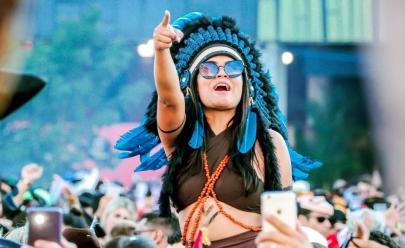 Festa da Fantasia e Aviões Fantasy realizam em Goiânia a maior festa do gênero no país